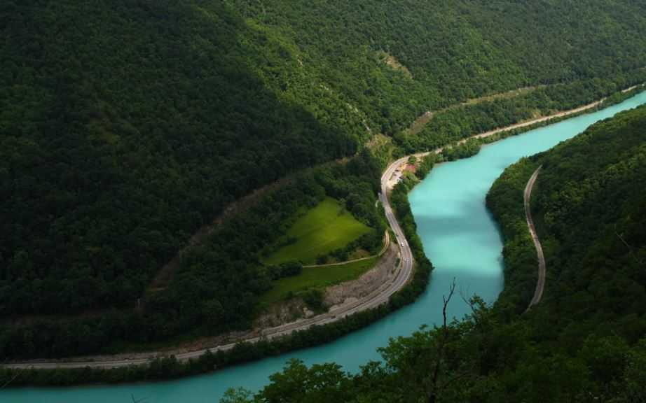 Проклятая река Сако