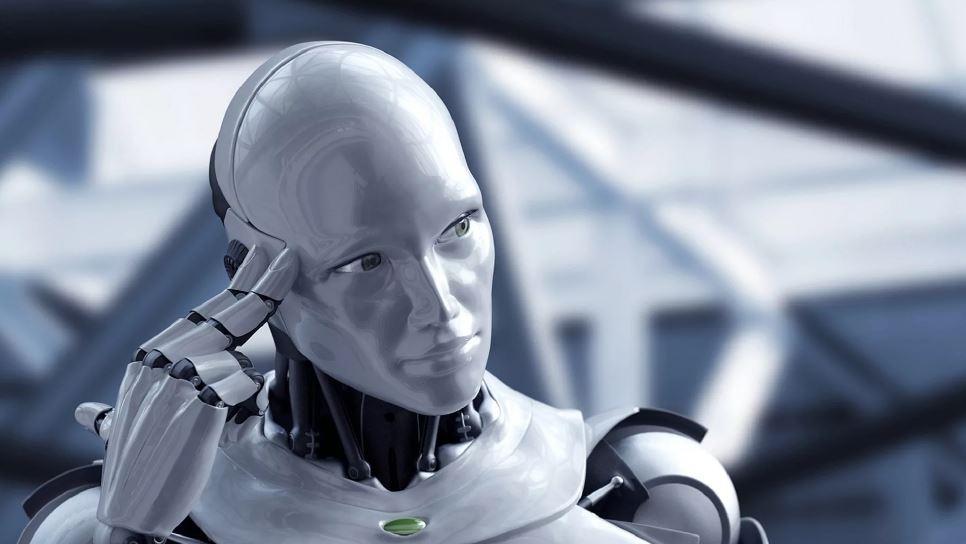 Роботы будущего.
