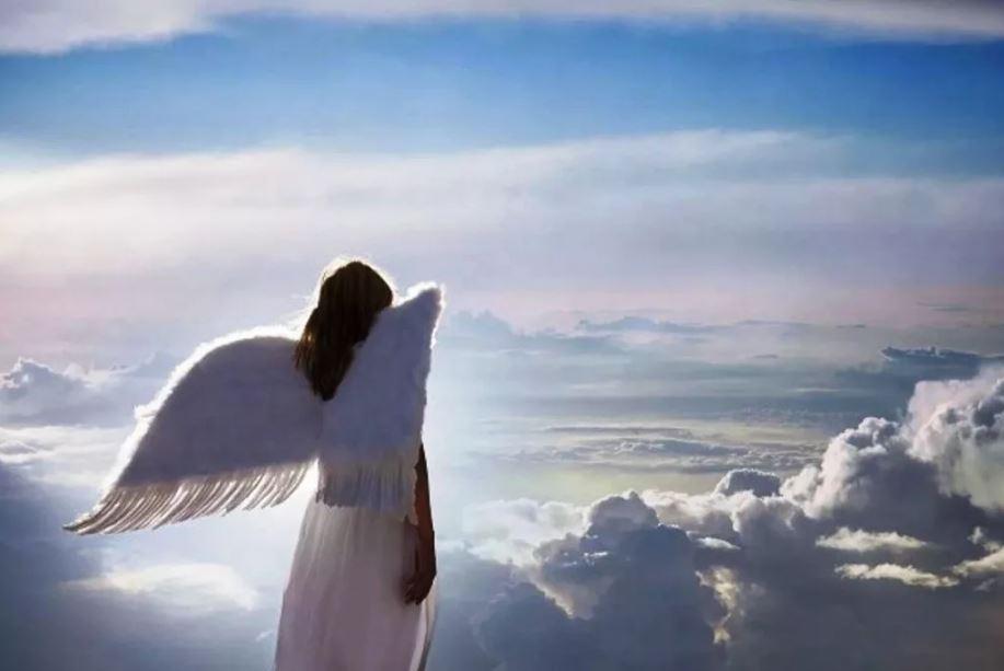Ангелы-хранители, кто же они? фото: ok.ru