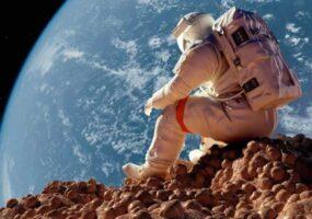Возможно, человек не готов к покорению космических глубин.