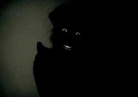 Остерегайтесь зловещих теневых людей.