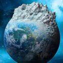 Древняя Земля оттаяла в одно мгновение.