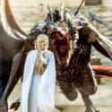 Существовали ли настоящие драконы? Вероятные доказательства.