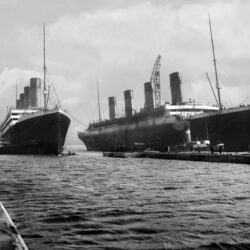 """""""Титаник"""" не тонул…"""