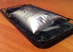 Любителям покусывать батарейки — настоятельно рекомендую видео.