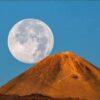 Самое странное и не забываемое видео Луны.