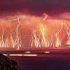 Удивительные и необычные погодные явления природы.