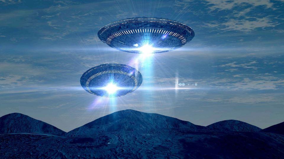 Кто осмелится рассказать правду о НЛО?