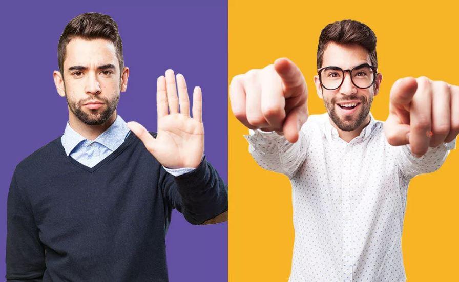 Кем являетесь вы экстраверт или интроверт?