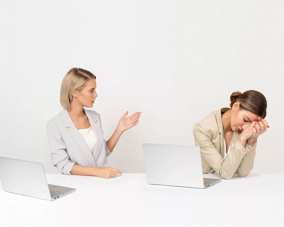 Вашему типу личности подходит работа?