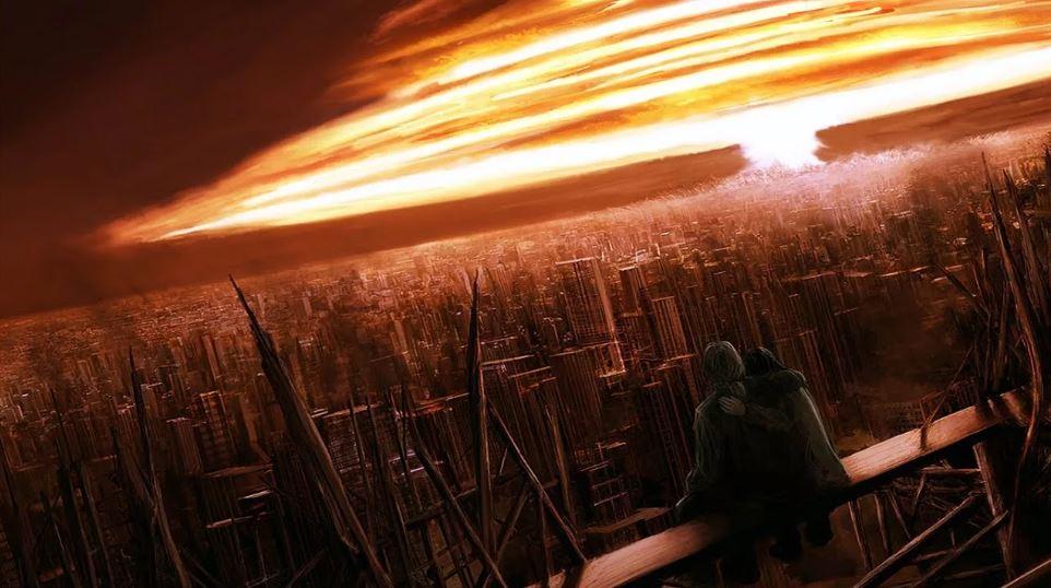 Предсказания конца света появляются регулярно и расписаны почти на каждый год.