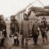 История исчезновения людей из деревни Анжикуни.