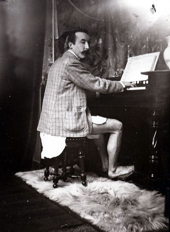 Поль Гоген.