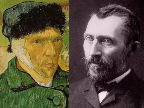 Как Ван Гог потерял ухо?