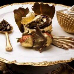 Самые дорогие десерты во всем мире