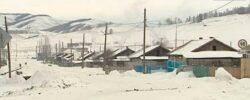 Вы будете в ужасе от трагедии в селе Харой, Хакасия.