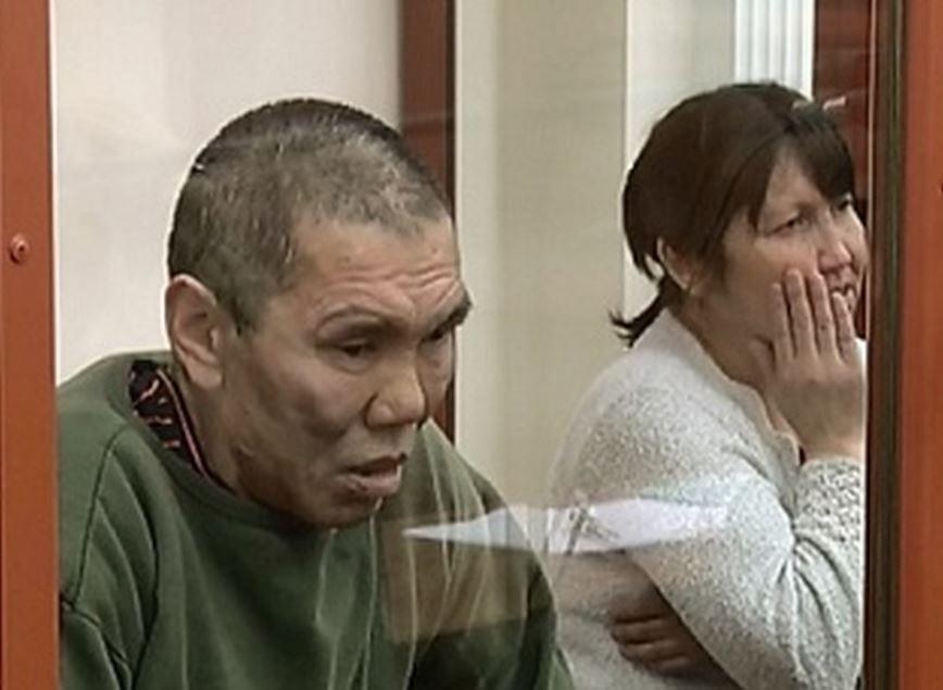 47-летний мужчина и 42-летняя женщина осуждены в Хакасии за то, что сожгли внука.