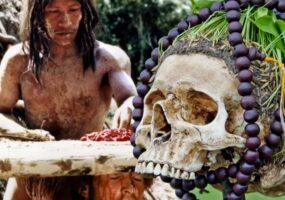 Дикие способы приготовления человеческой плоти. часть 2.