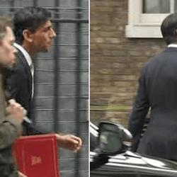 Канцлер казначейства Великобритании – волшебник?