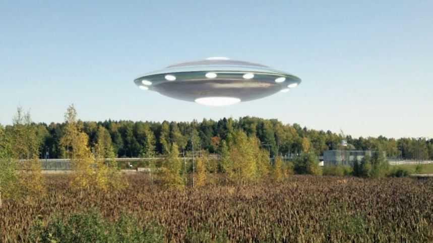 Патогенные зоны притягивают НЛО, или они их создают?