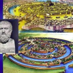 АТЛАНТИДА: ЗАГАДОЧНОЕ, МИФИЧЕСКОЕ МЕСТО?