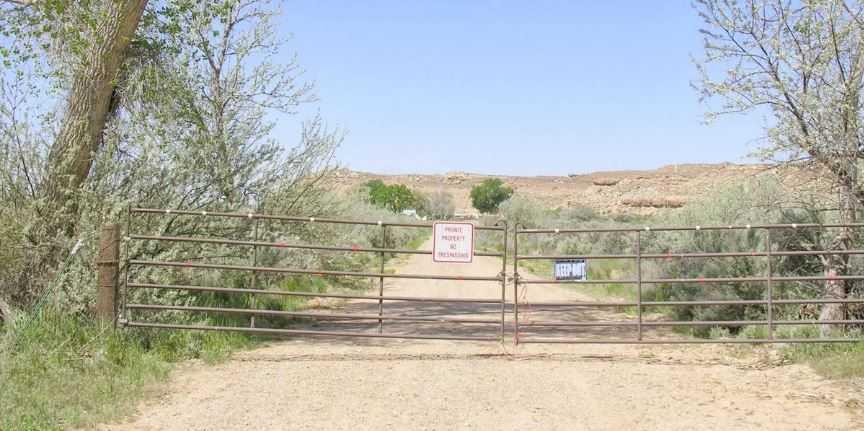 Сейчас паранормальное ранчо закрыто.