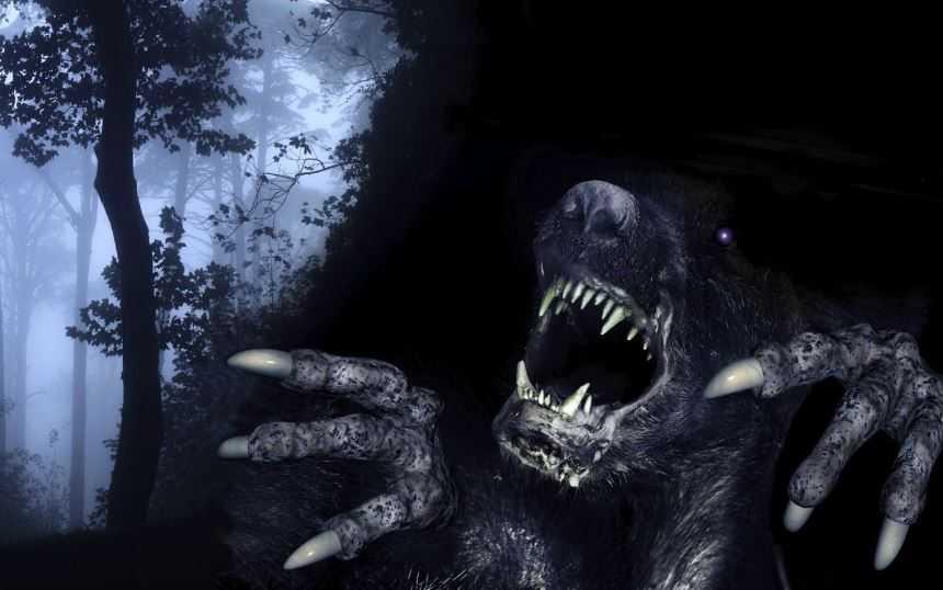 Мифология Скинуокеров является типом коренных американских ведьм и ведьмаков.