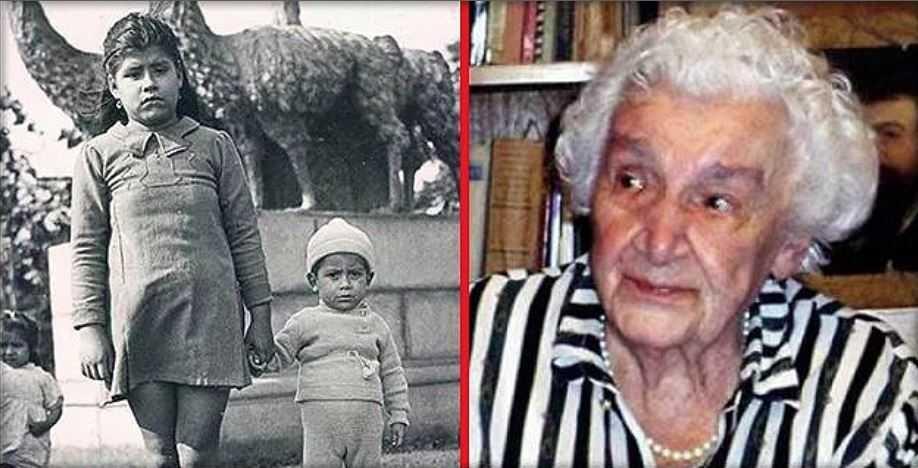 В далеком 1939 году жительница Перу Лина Медина родила сына в возрасте 5-ти лет.