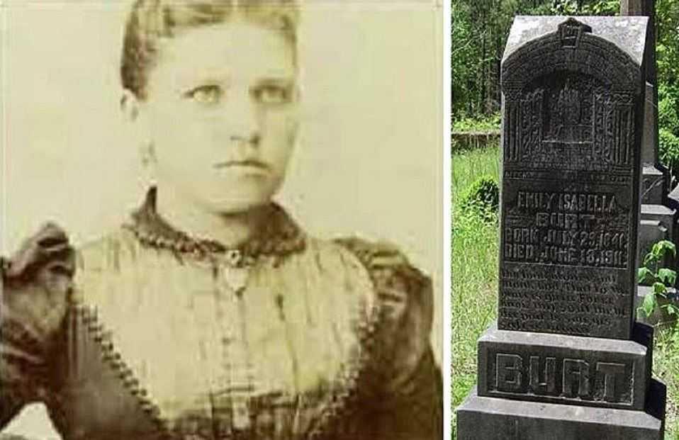 В настоящее время можно посетить могилу оборотня Джорджии в Вудлэнде.
