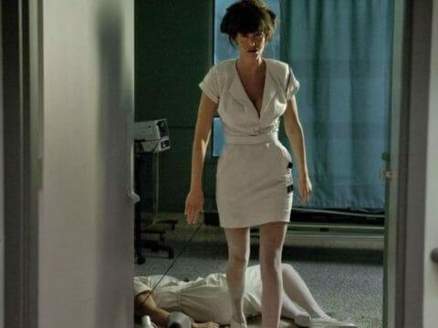 Медсестры - убийцы.