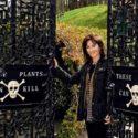 Ядовитый сад Алнвик, где растения хотят убить вас