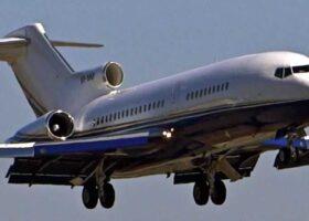 Самолет Боинг 727 — уникальное, альтернативное жилье