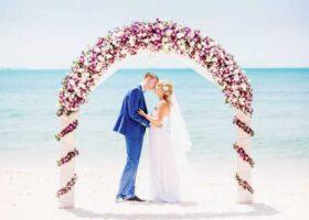 Странные обычаи свадеб со всего мира