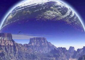 Нибиру – секрет мифической планеты Х