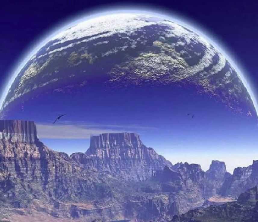 Нибиру - секрет мифической планеты Х