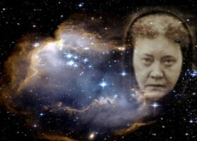 Тайная доктрина Елены Блаватской — Космогенез