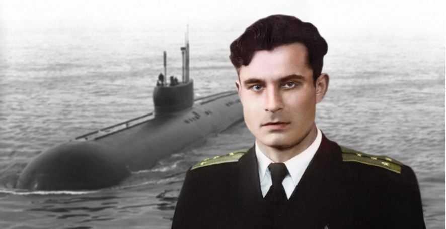 Василий Архипов - офицер ВМФ СССР, который предотвратил запуск  ядерной ракеты.