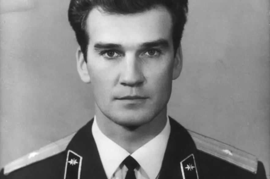 Станислав Петров в одиночку останавил ядерную войну.