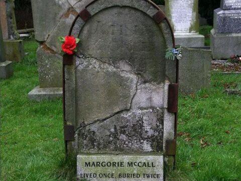 Маргори Макколл