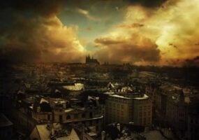 Конец света: возможные развитие событий