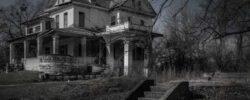 Настоящая История Ливингстонского Призрака