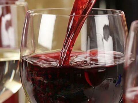 Мифы о вине.