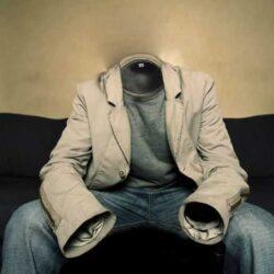 Тайна спонтанной невидимости человека