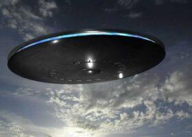 История об НЛО из реальной жизни
