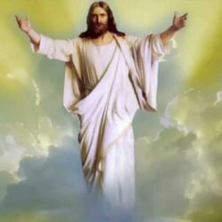 ТЕОРИИ ЗАГОВОРА ОБ ИИСУСЕ ХРИСТЕ