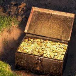 Сокровища Форреста Фенна найдено!