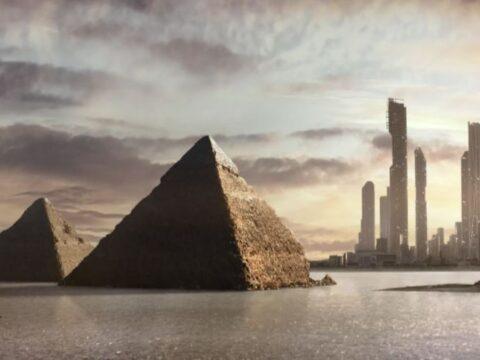 Свидетельства утраченных технологий и цивилизаций.