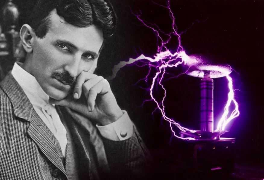 Одно из значимых открытий Николы Тесла - лучистая энергия.