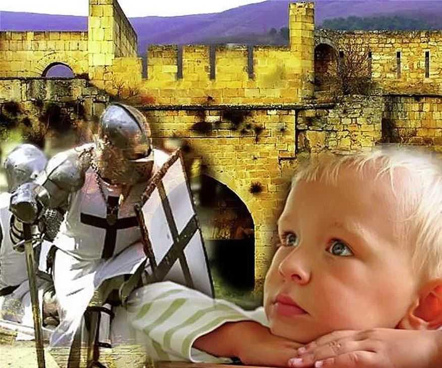 Ребенок вспомнивший прошлую жизнь, легко рассказывает некоторые эпизоды из нее.