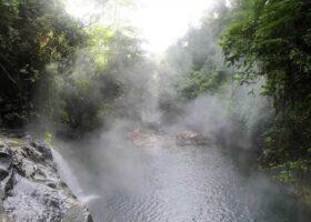 Легендарная река, которая варит заживо своих жертв